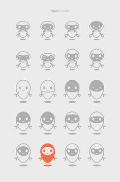 MicroEJ mascot design on Behance                                                                                                                                                      More