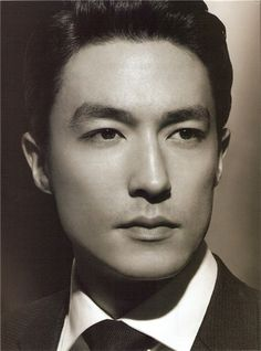 Daniel Henney # so classic .. still handsome #