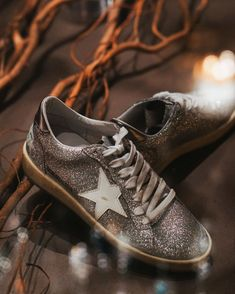 """9c200cae930 Masari Store on Instagram  """"Stock up on something glittery this season and  choose  goldengoosedeluxebrand sneakers.⠀⠀⠀⠀⠀⠀⠀⠀⠀ Discover the ..."""