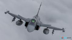 The Aviationist » Air-to-Air with the Hungarian Gripens involved in the Baltic Air Policing Operation