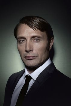 """Mads.  ♫ """"these eyes... are crying! these eyes...""""  ♪"""
