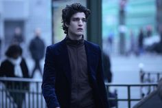 Louis Garrel as Severus Snape Albus Dumbledore, Severus Snape, Louis Garrel, Ludivine Sagnier, Cool Winter, Inspirational Movies, Cinema, Wattpad, Movies