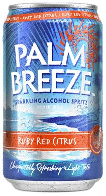 breeze ruby red citrus sparkling alcohol spritz more citrus sparkling ...