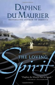 The Loving Spirit by Daphne du Maurier, http://www.amazon.com/dp/1402220057/ref=cm_sw_r_pi_dp_1WA7qb1FM67W5