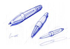 sketch, drawing, pen