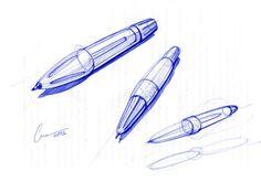 Sketch: Pen