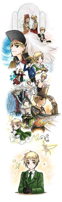 aph all england by mikitaka.deviantart.com on @deviantART WHO DAT, WHO DAT, I-G-G-Y!!!