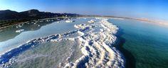 20. The Dead Sea has healing properties.  #65Reasons #JFNAGA GeneralAssembly.org