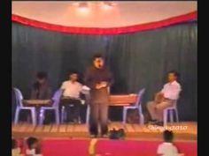 Prum Manh Chhlang Den Part 1