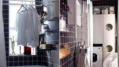 Маленькие шкафы для ванной с большой емкостью