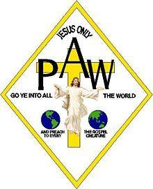 pentecostal organizations