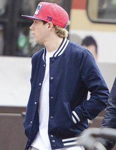 Niall today...call 911 I just died buy the feels of Niall Freaking Horan