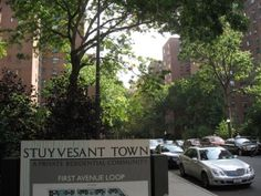 ST Apts. - Great place to live in NYC!