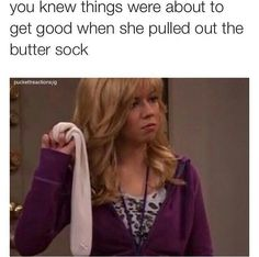 Sam Puckett from iCarly lolhilarious funny humor lexhaha joking lmfao epichumors haha crazy wacky funnypictures laugh lmao joke jokes silly laughing fun epic photooftheday Icarly, Miranda Cosgrove, Hannah Montana, Jennette Mccurdy, Ft Tumblr, Drake And Josh, Donald Trump, Comedy, Lol