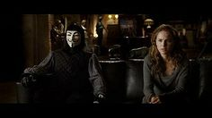 V for Vendetta - Two-Disc Special Edition : DVD Talk Review of the ...