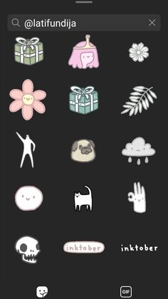 Ig gifs ~ search for these in the gif search bar Instagram Code, Instagram Frame, Instagram And Snapchat, Instagram Quotes, Instagram Posts, Ideas De Instagram Story, Creative Instagram Stories, Instagram Story Template, Instagram Photo Editing