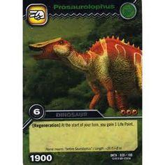 Dinosaur king dinosaur king acrocanthosaurus group - Dinosaure king saison 2 ...