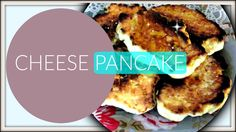 How To Make Cheese Pancake-Very Easy Recipe PINK swan beauty easy vegetarian recipes http://pinkswanbeauty.net #FOOD #HEALTHY #DIET #RECIPE #easy #vegetarian