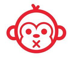 How To Create a Monkey Face with Vector Line Work Design Tutorials, Art Tutorials, Tattoo Uk, Native Tattoos, Logo Design, Graphic Design, Brand Design, Adobe Illustrator Tutorials, Digital Art Tutorial