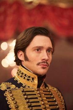 Victoria itv David Oakes Prince Ernest