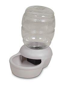 Petmate Replenish Pet Waterer with Microban, 1/2-Gallon, ... https://www.amazon.com/dp/B0057LAHZK/ref=cm_sw_r_pi_dp_x_6dKjyb1C5YDGY