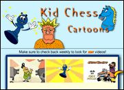 Learn to play chess, Kid Chess.com