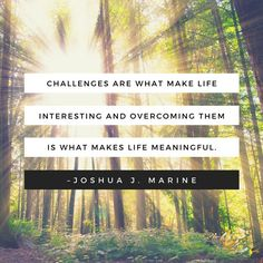What challenges are you facing and how are you overcoming them?  http://ift.tt/2oaGDW7  #health #challenge #fitness #happiness #joy #peace #stress