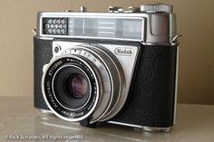 Kodak Retina IIIc Automatic