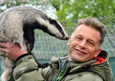 Chris Packham