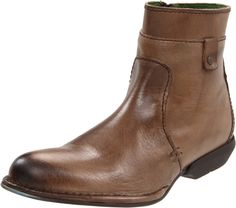 FLY London Men's Valdis Boot $219.44 Fly London, Casual Shoes, Shoes Sneakers, Boots, Men, Fashion, Loafers & Slip Ons, Crotch Boots, Moda
