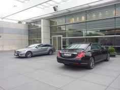 Visit Mercedes-Benz Sindelfingen Plant 02