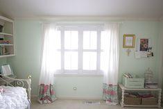 New Plantation Shutters in the Bedrooms! - Michaela Noelle Designs