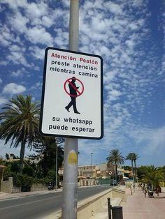 En las playas de Murcia.