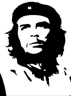 FAMOUS PEOPLE :: BAUMS STENCIL