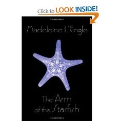 Another awesome book from Madeleine L'Engle