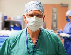 Pediatric Surgeon Describes What It's Like to Lose a Child on His Watch in Heartbreaking Detail