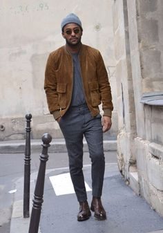 Matinique Winter 2017 #leather #bomber | Men & Style | Pinterest ...