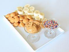 Easy Kids Meals & Snacks: Mini Nilla Wafers via honesttonod.com