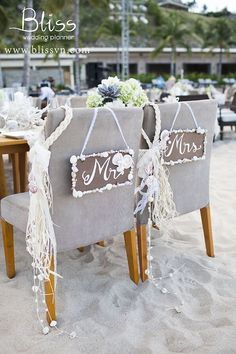 Wedding Location: Beautiful Beaches in Southern Vietnam - Bliss Wedding Planner