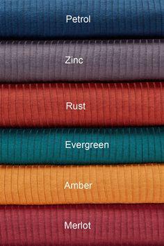 Fall Color Palette, Colour Pallete, Color Combinations For Clothes, Color Combos, Mode Turban, Color Mixing Chart, Colored Burlap, Color Palette Challenge, Color Psychology