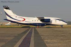 Dornier 328-310 328JET - OY-JJG
