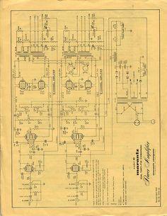 vacuum tube socket wiring cakewalk forums pinteres. Black Bedroom Furniture Sets. Home Design Ideas