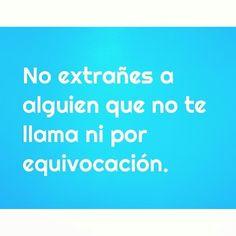 #frase #español