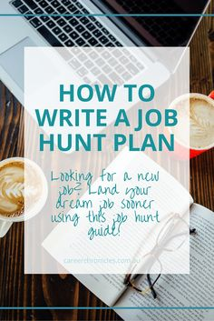 [HOW TO WRITE A JOB HUNT PLAN] Looking for a new job but dont know where or how to start? Youre not alone! Get your job hunt off on the right foot with this job hunt guide from Career Chronicles. Check out all the best tips and tricks for eBay sellers on ResellingRevealed.com The best eBay blog on the net for BOLO lists, eBay How-To Guides, and more!