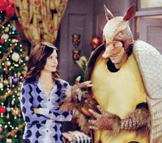Chanukah Isn't Christmas: How TV Gets It Wrong (Almost) Every Time by Alina_Adams