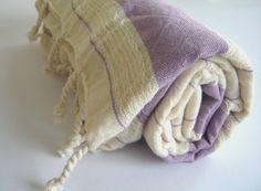 Handwoven Bath and Beach Towel Ecofriendly Sarong by TheAnatolian, $29.00