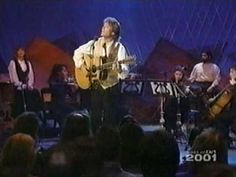 John Denver - Annie´s Song - What a love song, I loved his music, his voice and his storytelling. He was exceptional.