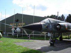 La Seconde Guerre Mondiale : le Musée de l'Aviation à Warluis | Oise Tourisme