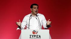 Tsipras Embraces Troika While Quelling Greek Party Rebellion.(July 31st 2015)
