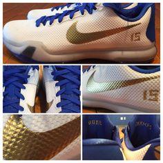 769ee7444cf Nike Kobe 10 Duke Champions 2015 Kobe 10